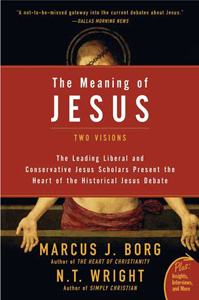New Resource on The Meaning of Jesus