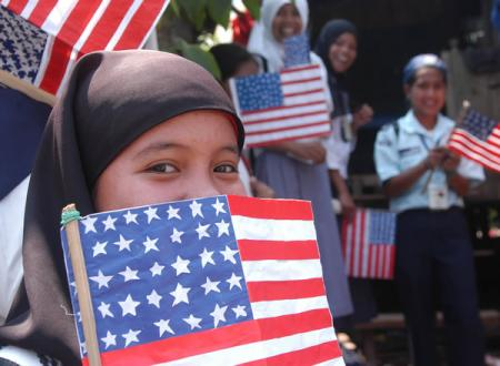 """Muslims """"Relieved"""" by Obama Victory"""