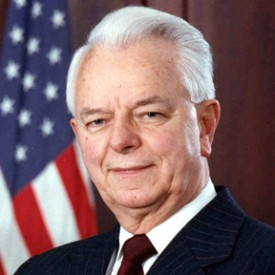 Reflections on the Life of Senator Robert Byrd 1917-2010
