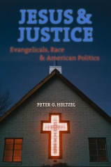 New Book: Jesus and Justice