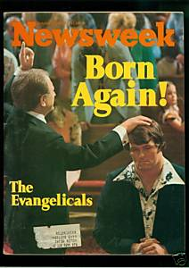 Read more about the article Ich bin ein Evangelical…so what should I do?