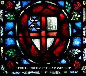 A New Episcopal Church Emerges