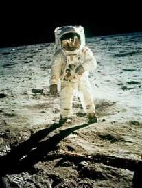 40th Anniversary of Man on the Moon