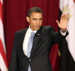 Obama's Cairo Speech and International Media Reaction