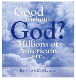 Read more about the article American Atheists are Finding Their Voice