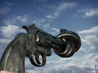 Read more about the article Gun Tied