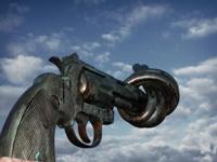 Gun Tied